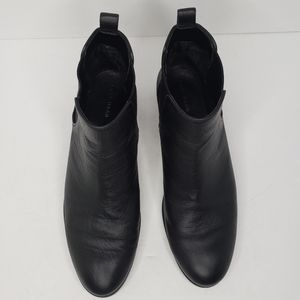 Cole Haan Landsman Booties Leather Ankle Boot 9